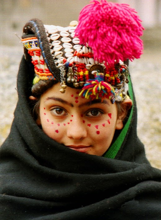 Peoples in Kalash Valley 5 Best Places To Discover In Pakistan