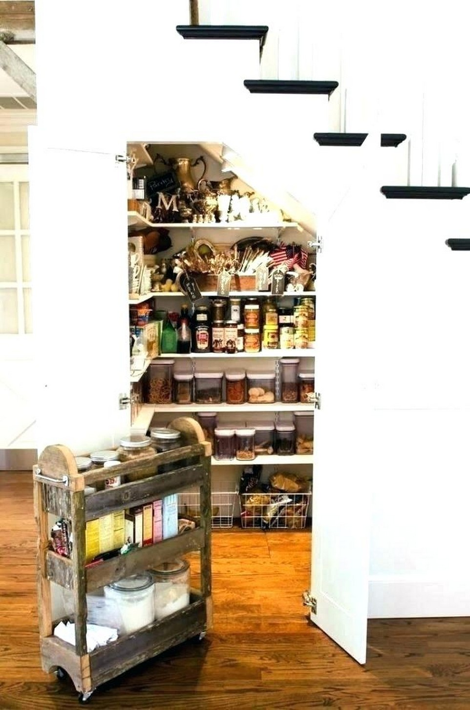 First-Rate Designs Idea of Pantry That You Must Know