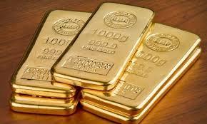 El oro extiende su caída tras fortaleza del dólar