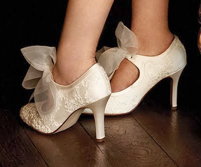 Wedding Shoes for Women, Bridal Footwear High Heels for Girls-IndianRamp.com