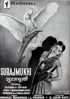 Surajmukhi