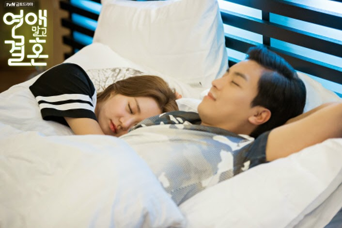 marriage not dating 15 preview