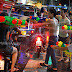 Hat Yai Midnight Songkran