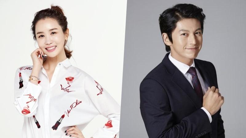 Ryu Soo-Young ve Lee Dae-Hae