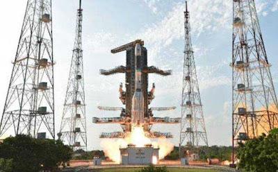 भारतीय अंतरिक्ष संस्थान (इसरो) ने किया देश में बने सबसे बड़े क्रायोजेनिक इंजन का सफल परीक्षण
