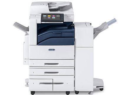 Xerox WorkCentre 7800i Driver Download Windows 10 64-Bit ...