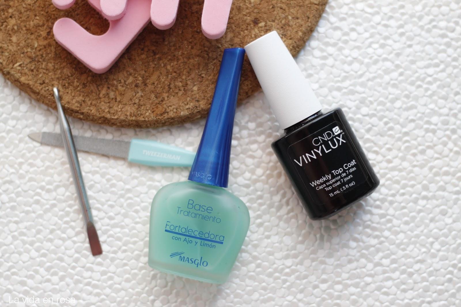 No descuides tus uñas en verano | La vida en rosa | Bloglovin\'
