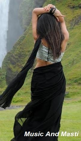 Hot ass saree Tamil Cinema Foto Trisha Hot Ass In Black Saree