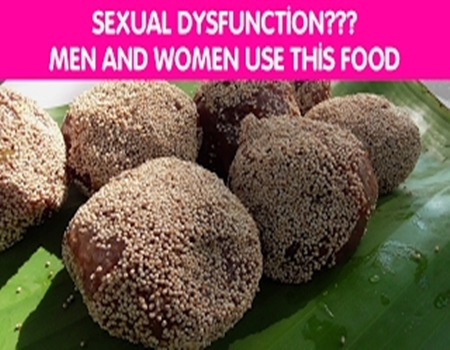 SEXUAL DYSFUNCTION??? MEN AND WOMEN MUST EAT THIS FOOD | FIGS RECIPE | VILLAGE FOOD