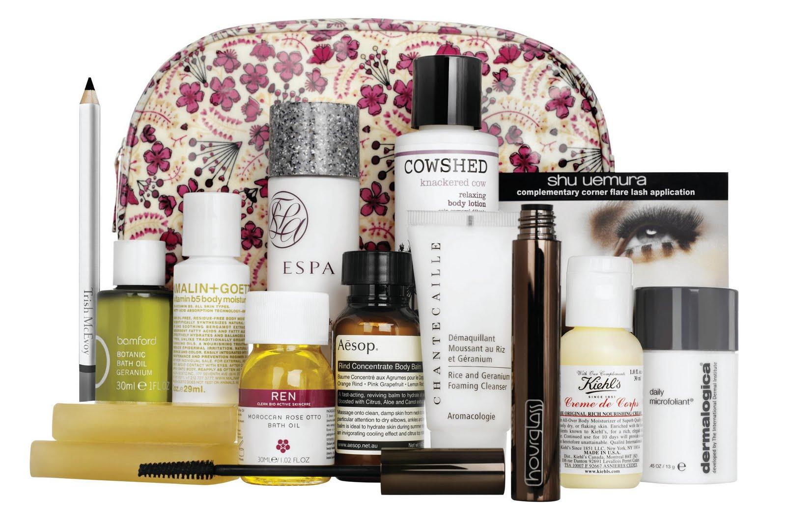 da8b70dd2687 Liberty GWP - The Ultimate Beauty Gift - Caroline Hirons