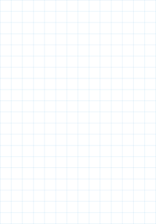 Papel milimetrado 1,5 cm para desenhos gráficos para imprimir grátis