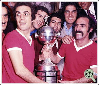Independiente Libertadores