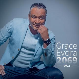 Imagem Grace Evora - Amor Virtual