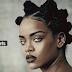 It Charts: Rihanna chega ao topo da Hot 100 americana pela 14ª vez; no UK, é Lukas Graham quem comanda