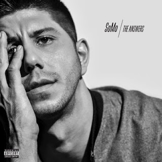 SoMo - The Answers - Album Download, Itunes Cover, Official Cover, Album CD Cover Art, Tracklist