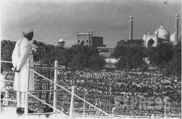 India 15 August 1947 Pics