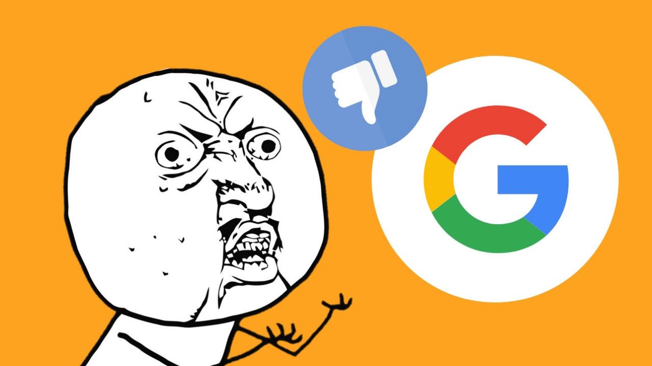 Google Android data sharing