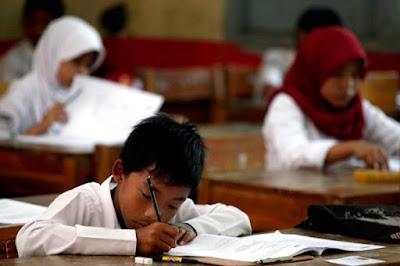 Kisi-kisi Ujian Sekolah PPKn dan IPS (Irisan K13 dan KTSP)