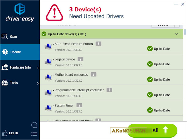 Free Download Driver Easy Professional Full Version