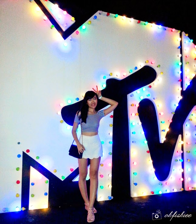 oh{FISH}iee: MTV World Stage 2014 with Sailor Jerry