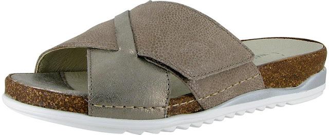Simone Slide Shoe