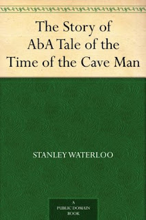 The Story of Ab by Stanley Waterloo PDF Book Download