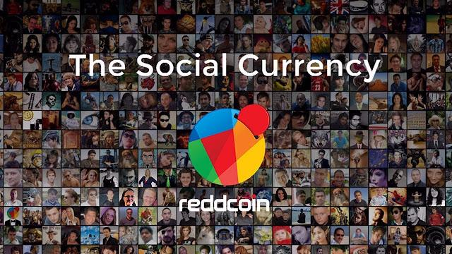 Reddcoin là gì