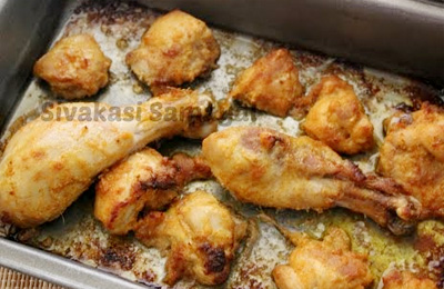 Home style grill chicken | Non-Vegetarian recipes | Kids favourite