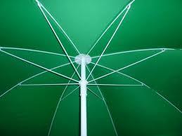 Darmatek Jual Payung Survey PVC Cover Green