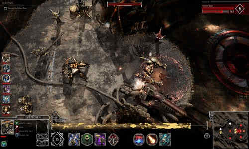 Golem Gates Game Free Download