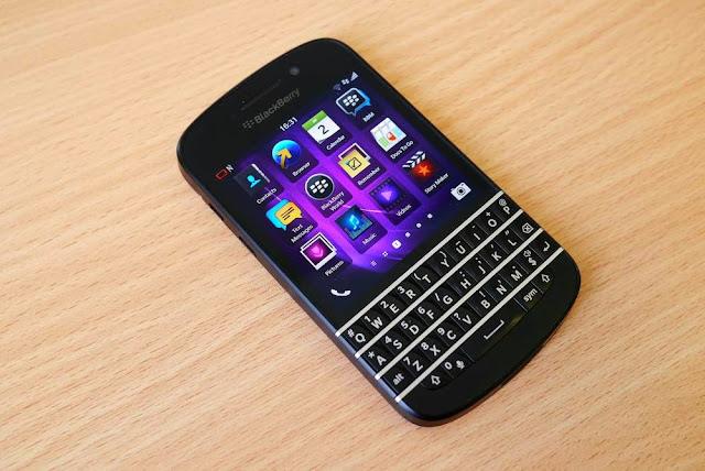 Cara Mengatasi Blackberry Tidak Bisa Internetan (Tidak Bisa BBM, Email dan Browsing)