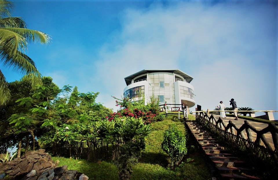 Sajek valley Bangladesh