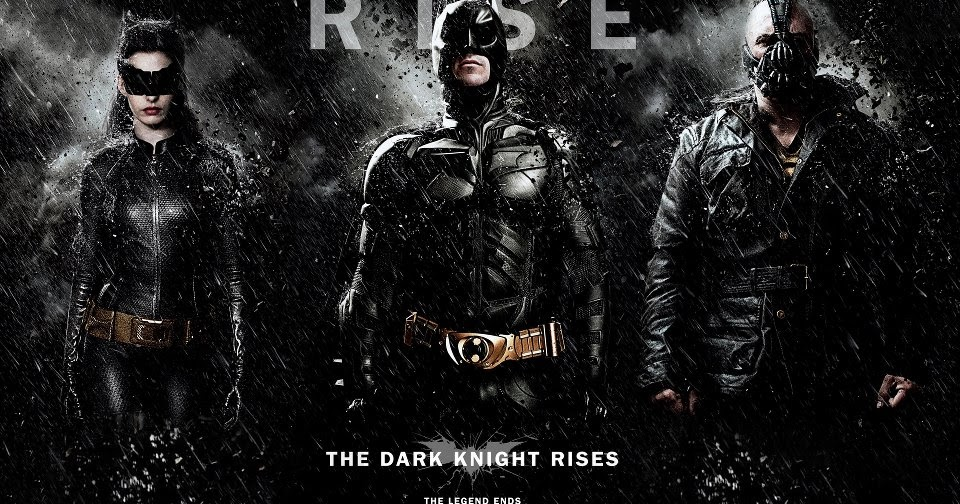 The Dark Night Rises Free Online