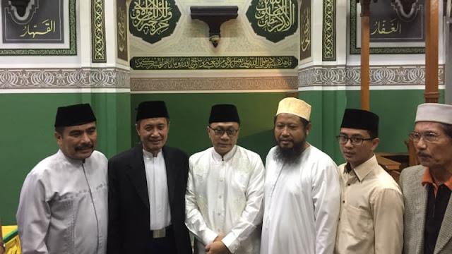 Ketua MPR Sebut Polisi Aceh yang Ubah Waria Jadi Macho Melanggar HAM