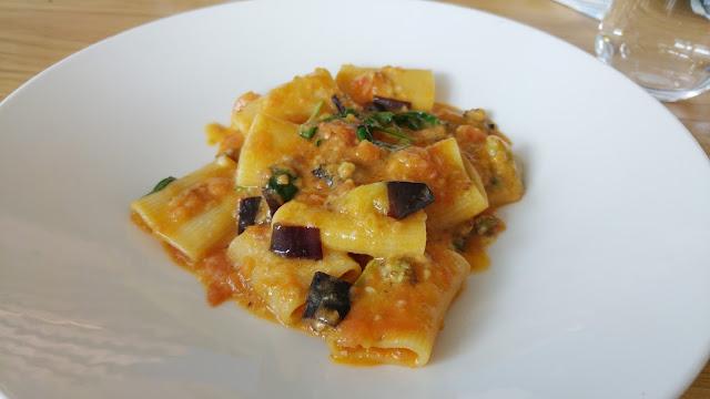 Artusi Southbank, Tutto Bene Southbank, Italian Restaurant in Melbourne CBD, Melbourne Food