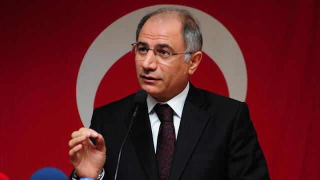 Turquía detiene a 26 mil personas y cancela pasaportes de otras 74 mil tras el golpe