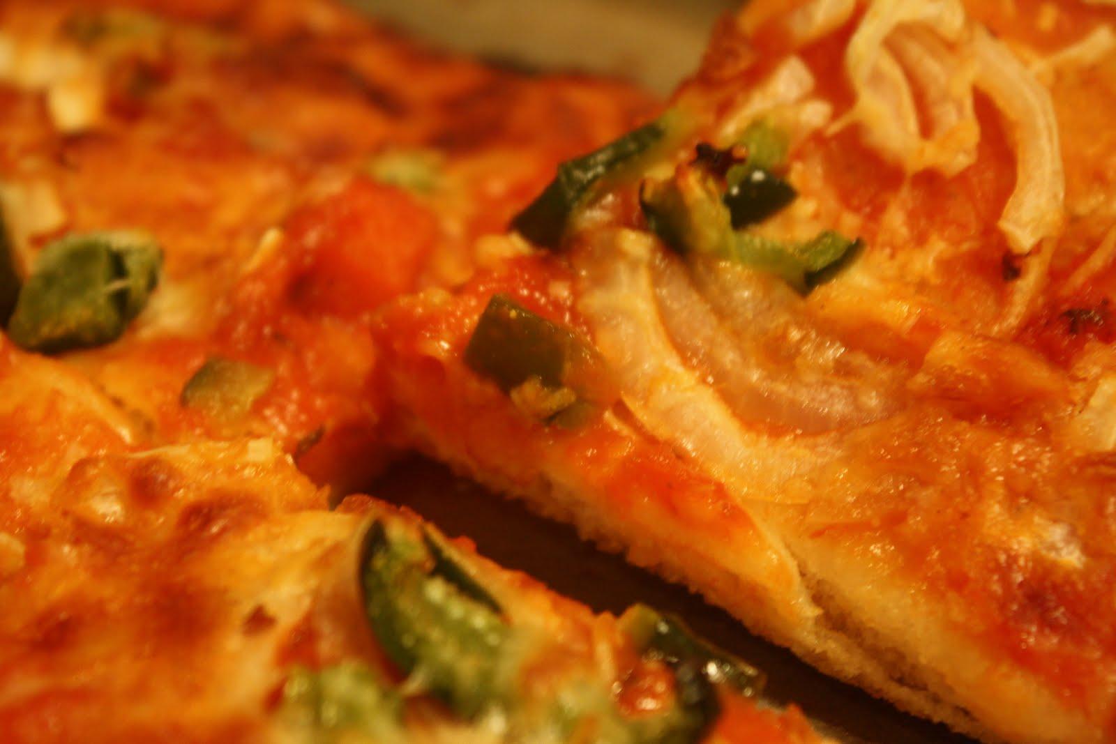 Pizza Bianca Recipe America S Test Kitchen