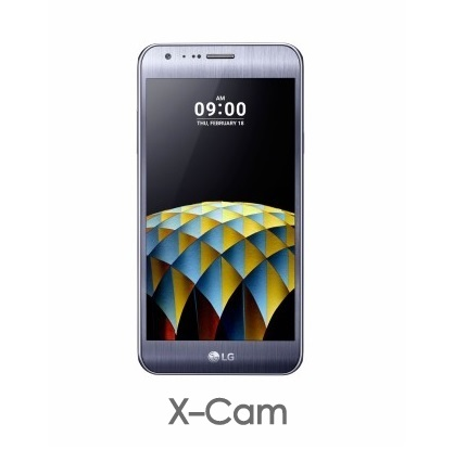 LG X Screen & X Cam Specifications : Announced X-Series Before MWC 2016: Photos & Full Specs