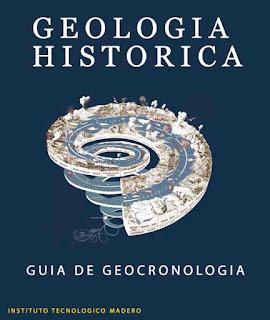 Geologia historica - Guia breve de Geocronologia - geolibrospdf