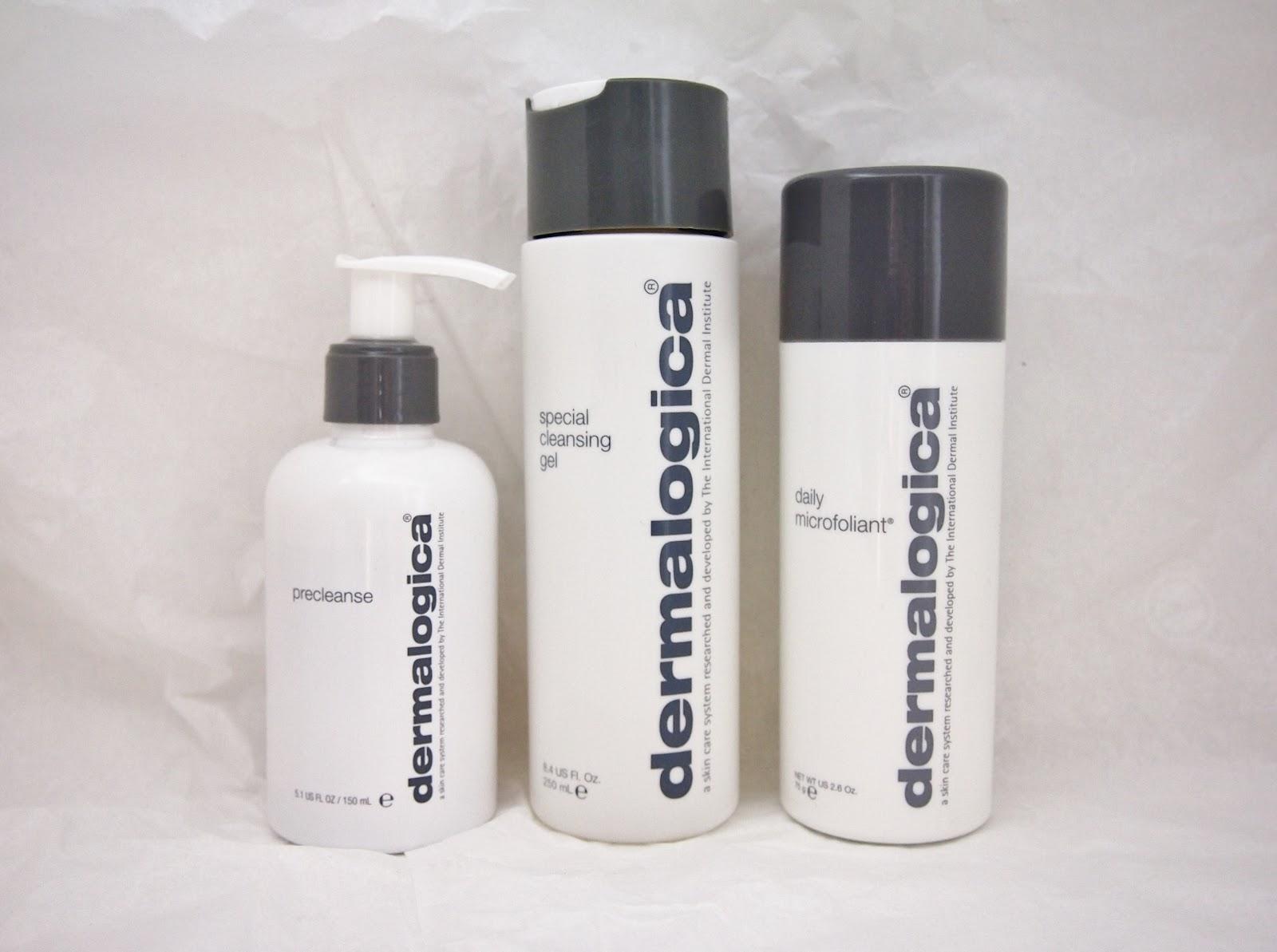 dermalogica kosmetiikka
