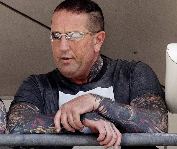 rocker tatoveringer