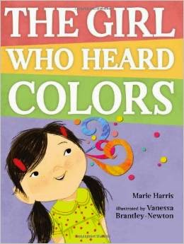 The Girl Who Heard Color