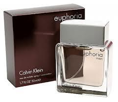 0b2d3aeff عطر و برفان يوفوريا من كالفن كلاين للرجال فرنسى 100 ملى - Euphoria Men  Parfum Calvin
