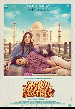 Shubh Mangal Saavdhan 2017 Hindi Movie Desi DVDRip 720p at movies500.me