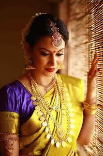Diwali Blouse Designs