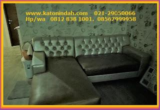 reparasi sofa ciputat