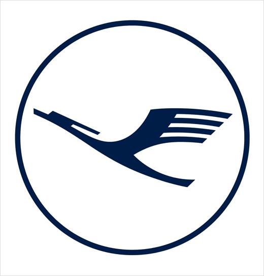 lufthansa logo 2018
