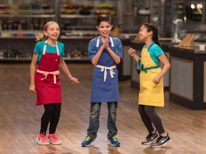Food Network Gossip Kids Baking Championship Winner Crowned Tonight
