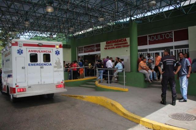 Un adulto es la tercera víctima por difteria en Monagas en últimas 96 horas