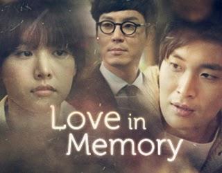 Sinopsis Love in Memory Episode 1 - Terakhir
